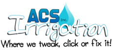ACS Irrigation Inc.