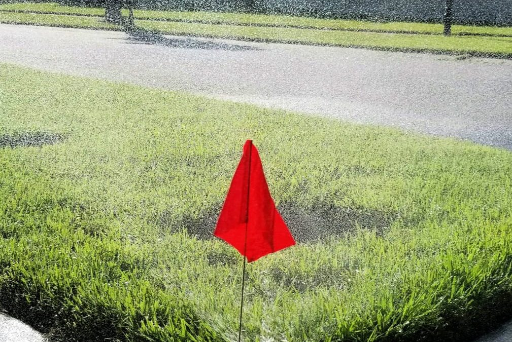 Ingenious Sprinkler Repair for Tampa Bay Residential Lawns -No Service Call Fees for Sprinkler Repair