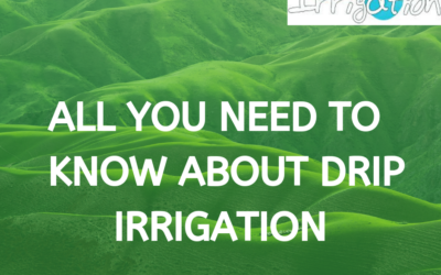 HOW EFFECTIVE IS DRIP IRRIGATION SYSTEM?