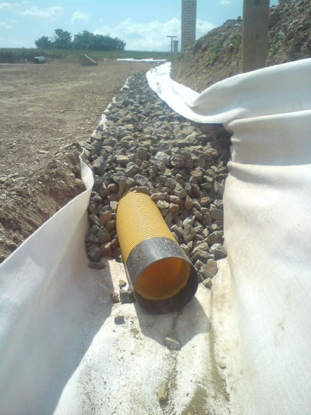 THE UNTOLD BENEFITS OF FRENCH DRAINS